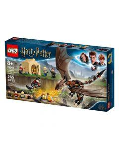Lego Desafío De Los Tres Magos: Colacuerno Húngaro