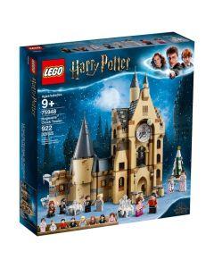 Lego Torre Del Reloj De Hogwarts