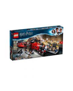 Lego Expreso De Hogwarts