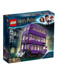 Lego Autobús Noctámbulo