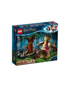Bosque Prohibido: El Engaño de Umbridge LEGO HARRY POTTER