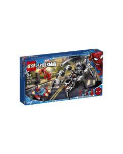 Lego Venom Crawler V39