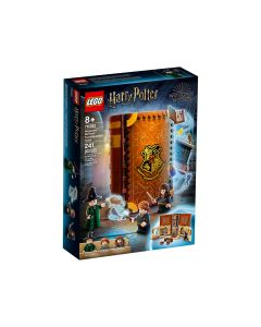 Hogwarts™ Moment: Transfiguration Class LEGO HARRY POTTER