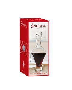 Decantador de Vino Spiegelau Up & Down 750 ml