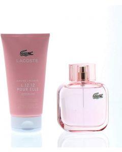Perfume Lacoste Pour Elle Sparkling EDT 90 Ml Mujer Estuche