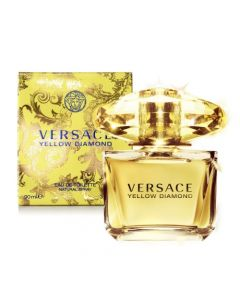 Perfume Yellow Diamond Versace Edt 90 ML Mujer