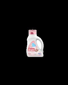 Dreft Detergente Concentrado Bebes 32ld 1.47lts