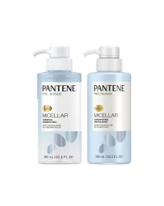 Pack Pantene Premium Blends Micellar 300ml
