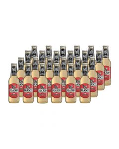 24 Ginger Beer Light Italiana J.Gasco 200 ml
