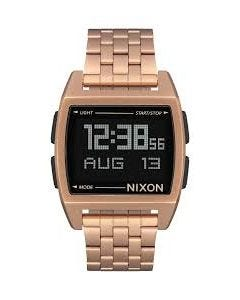 Reloj Base All Rose Gold Nixon
