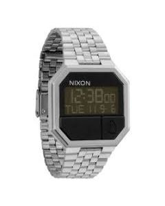 Reloj RE-RUN M BLACK Nixon