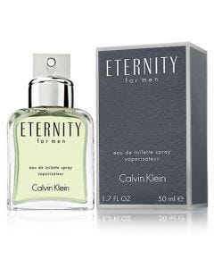 Perfume Calvin Klein Eternity Edt 100Ml Hombre