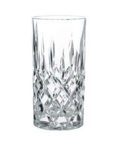 Set 4 Vasos Cristal Nachtmann Longdrink Noblesse 348 ml