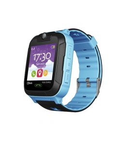 Smartwatch Kids Safety An Play Mlab Azul