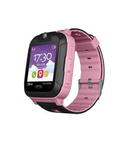 Smartwatch Kids Safety An Play Mlab Rosado