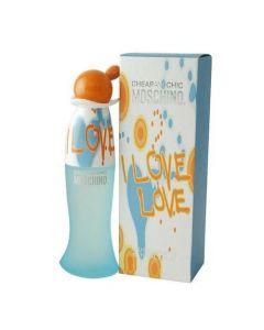 Perfume Moschino I Love Love EDT 100 ml (M)