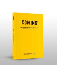 Libro Comino 1ra Edición Editorial Nalca Amarillo