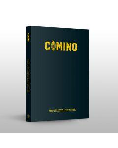 Libro Comino 2da Edición Editorial Nalca Negro