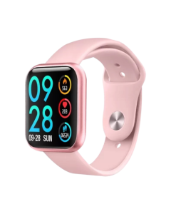 Smartwatch Keiphone A1 Pro Rosa