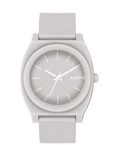 Reloj Análogo Nixon Time Teller P Matte Cool Gray