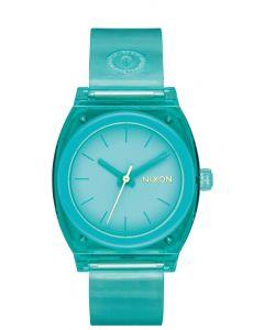 Reloj Análogo Nixon Medium Time Teller Turquoise