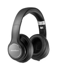 Audífonos Bluetooth Soundcore Vortex On Ear Negro
