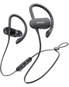 Audífonos Bluetooth Anker Curve In Ear Negro