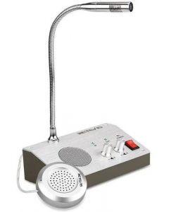 Interphone TodoBags  Plata