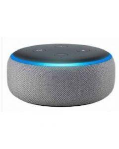 Asistente Amazon Alexa Echo Dot AMZ-B0792R1RSN 3 Gen Gris