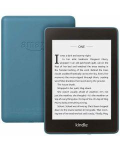 Kindle Paperwhite 6 Amazon 8Gb Resistente al Agua Azul