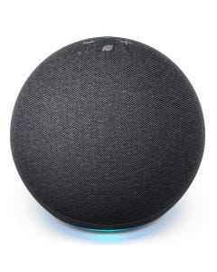 Parlante Amazon Alexa Echo 4ta Gen Charcoal