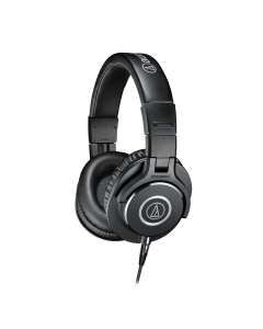 Audífono Audiotechnica ATH-M40x Negro