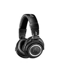 Audífono Audiotechnica ATH-M50xBT Negro