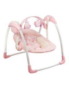 Silla Nido Bebesit Rosado 8515