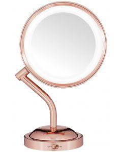 Espejo Conair LED Reflections Rosado