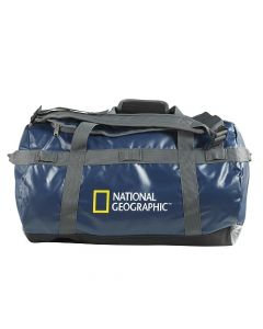 Bolso National Geographic Travel Duffle 50 Lts. Azul