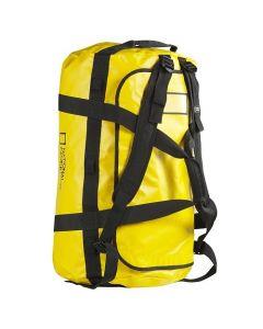 Bolso National Geographic Travel Duffle 110 Lts. Amarillo