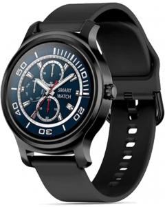 Smartwatch Keiphone Bou Negro