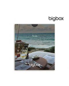 Bigbox Fusión: disfruta una experiencia de gastronómica o de aventura.