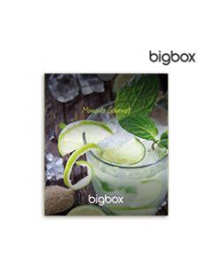 Bigbox Momento Gourmet: las mejores degustaciones para 2 personas.