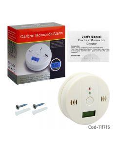 Sensor Digital Tecno Monoxido Carbono