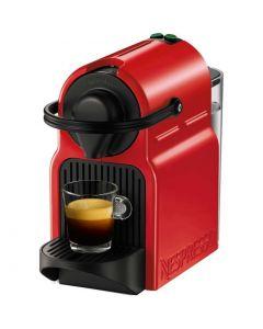 Cafetera Nespresso Inissia Red Single