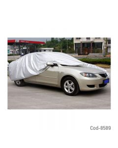 Car Cover Manful  Talla M
