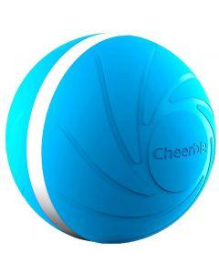 Mini Bola Juguete Para Mascota Cheerble Wicked Ball Azul