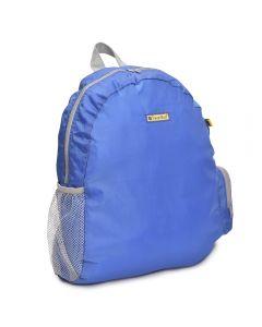 Mochila Plegable 11 L Travel Blue TB-068BL Azul