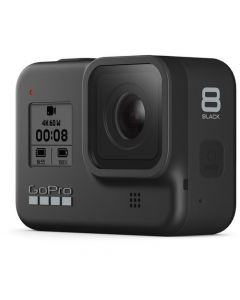 Camara Deportiva Gopro Hero 8 Black Spec Bundle Negra
