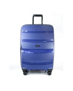 G7 Air-Maleta Cabina 8 Ruedas Travel Blue TB-TE20-BLU Azul