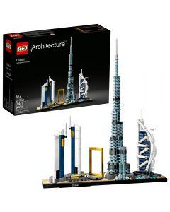 Dubái LEGO Architecture