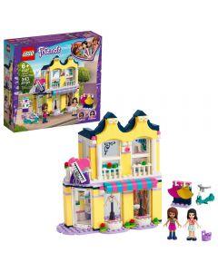 Tienda De Moda De Emma LEGO Friends