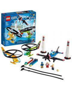 Carrera Aérea LEGO City